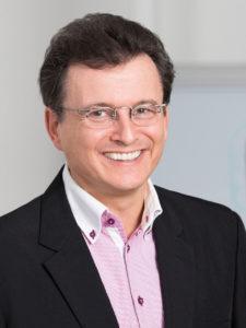 Horst Reckert