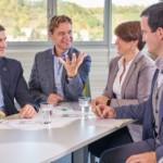 Kommunikation in der Personalführung Image