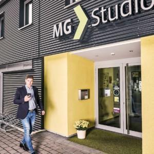 Ausbildung zur souveränen Führungskraft MG Seminare