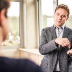 Einzelcoaching für Führungskräfte Image