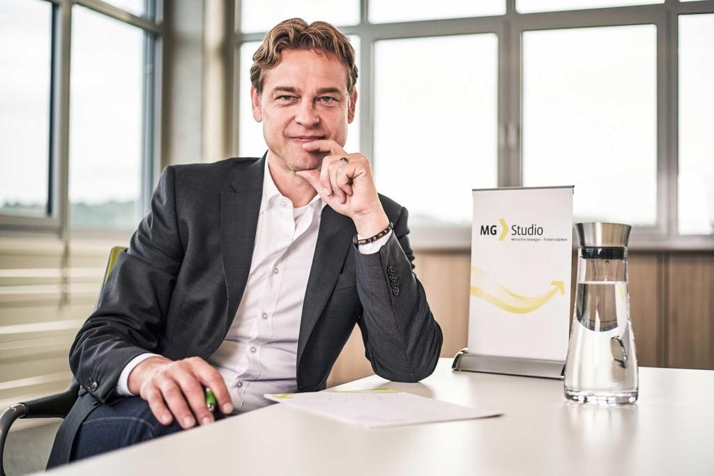 Markus Guttenson MG Seminare