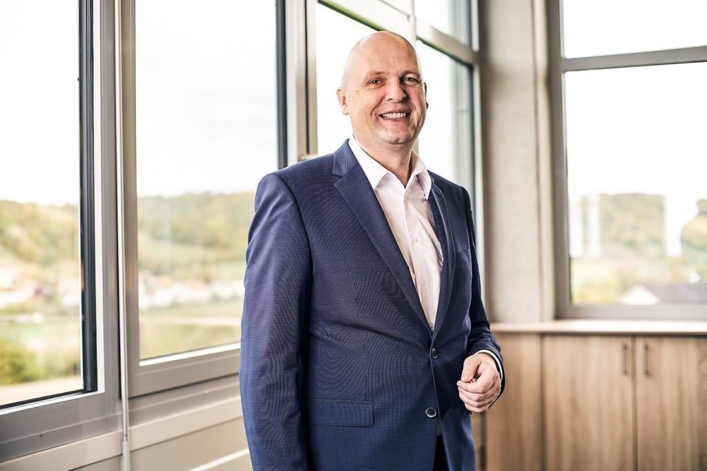 Thomas Stocker Ausbilder nach DVNLP